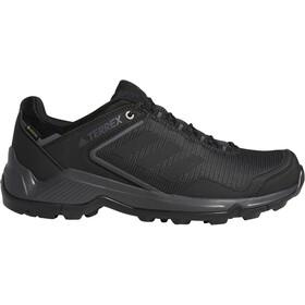 adidas TERREX Eastrail GTX Chaussures Homme, carbon/core black/grey five